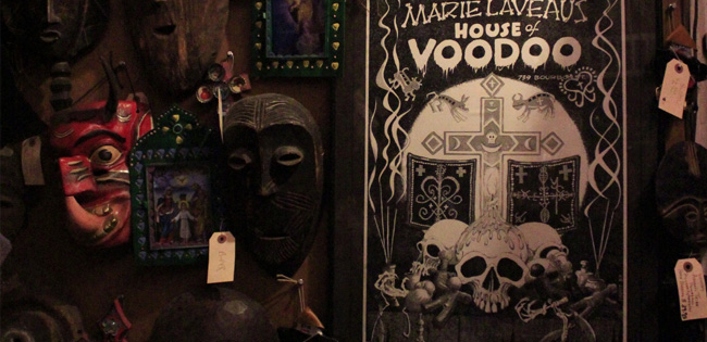 Marie Laveau's House Of Voodoo | FrenchQuarter com