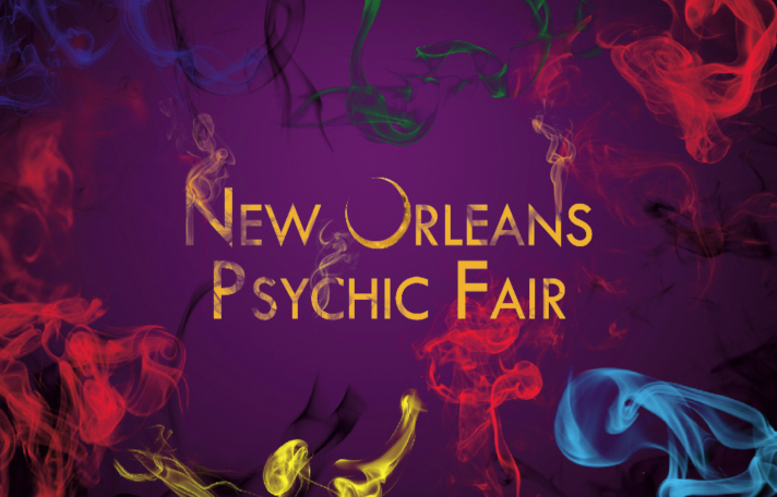 New Orleans Psychic Fair | Things to do in the French Quarter